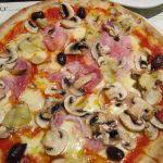 Pizza Poznań