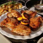 Western chicken Lublin