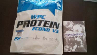 Białko na mase mięśniową
