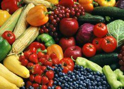 Dieta w chorobach wątroby i Dieta odkwaszająca