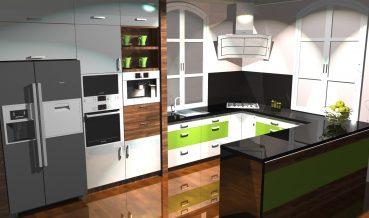 Co przyda się w kuchni?