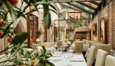 Najlepsze restauracje Lublin